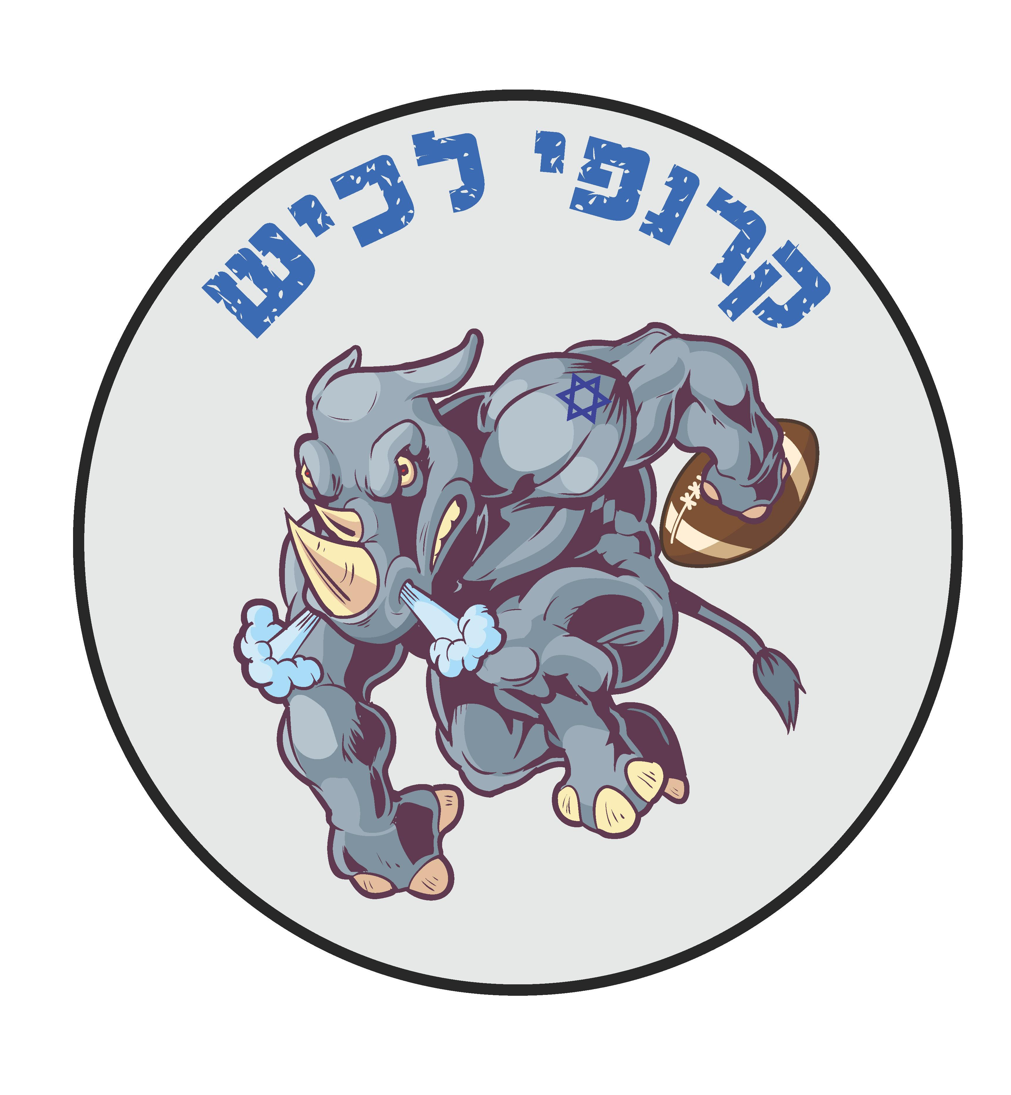 lachish_rhinos-logo