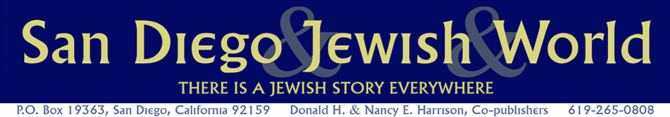 SDJewish World
