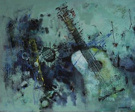 Nessim Zalayet - גיטרה ועוד