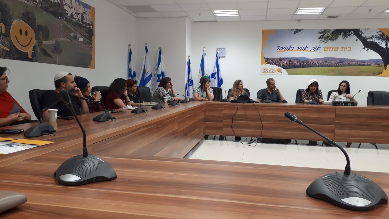 Matanel - Principal Forum Picture