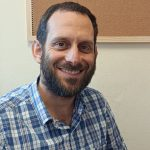 Omer Levkowitz , Project Manager